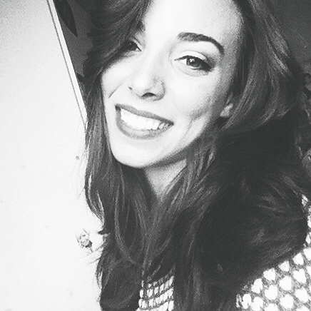Go to Alessia Caudiero's profile