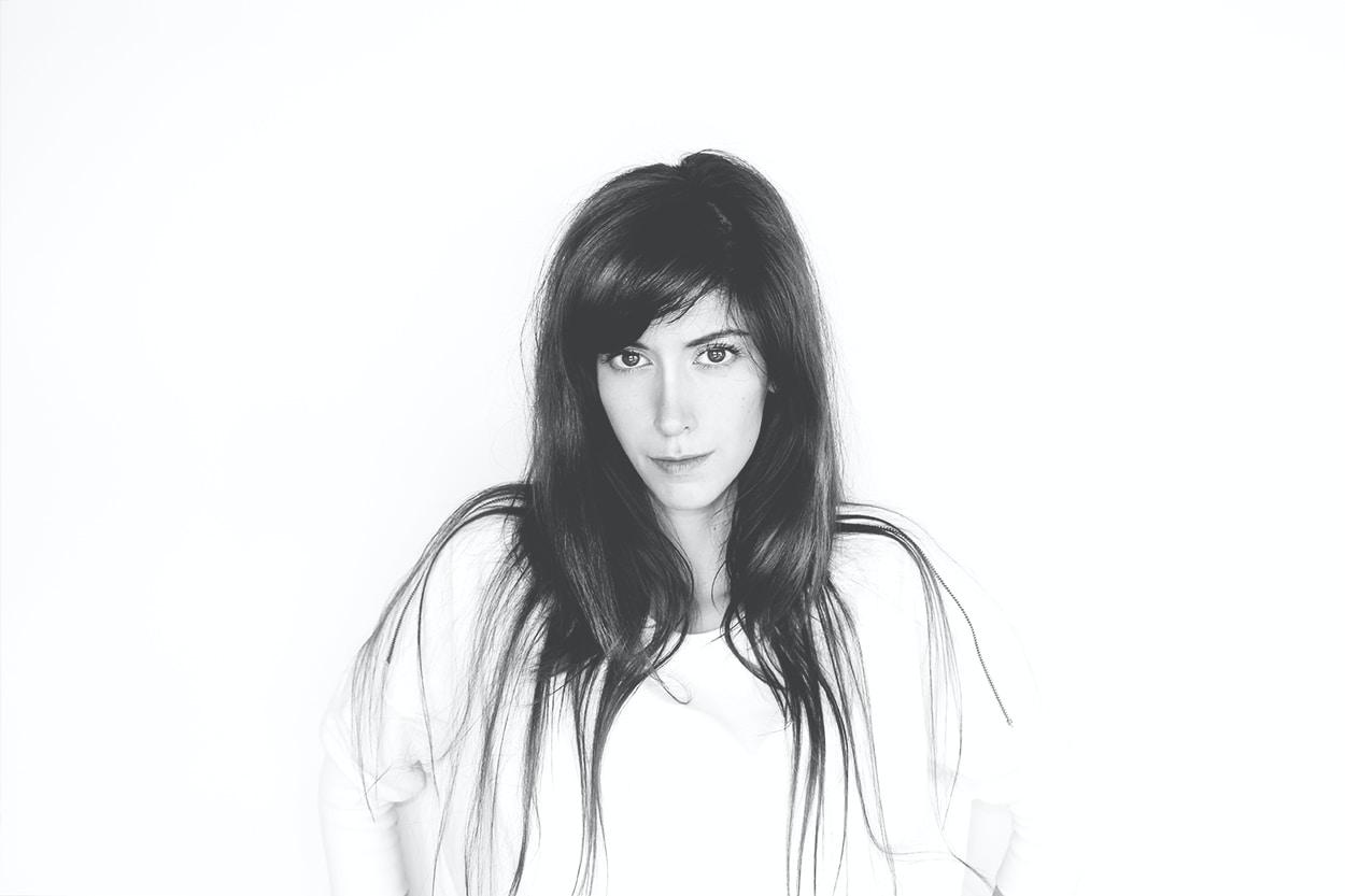 Go to Amanda Mocci's profile