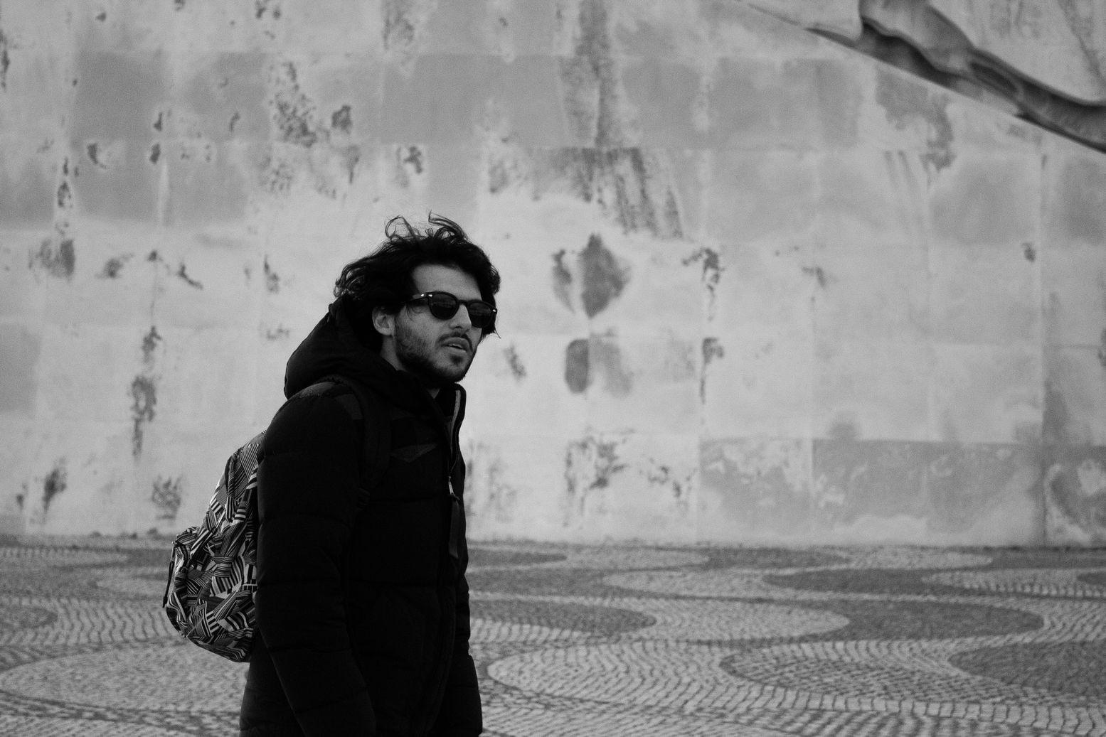 Go to Federico Pompei's profile