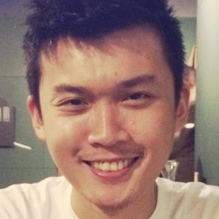 Go to 仲威 徐's profile