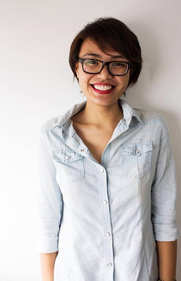 Avatar of user Shanice Garcia