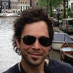 Avatar of user Ales Krivec