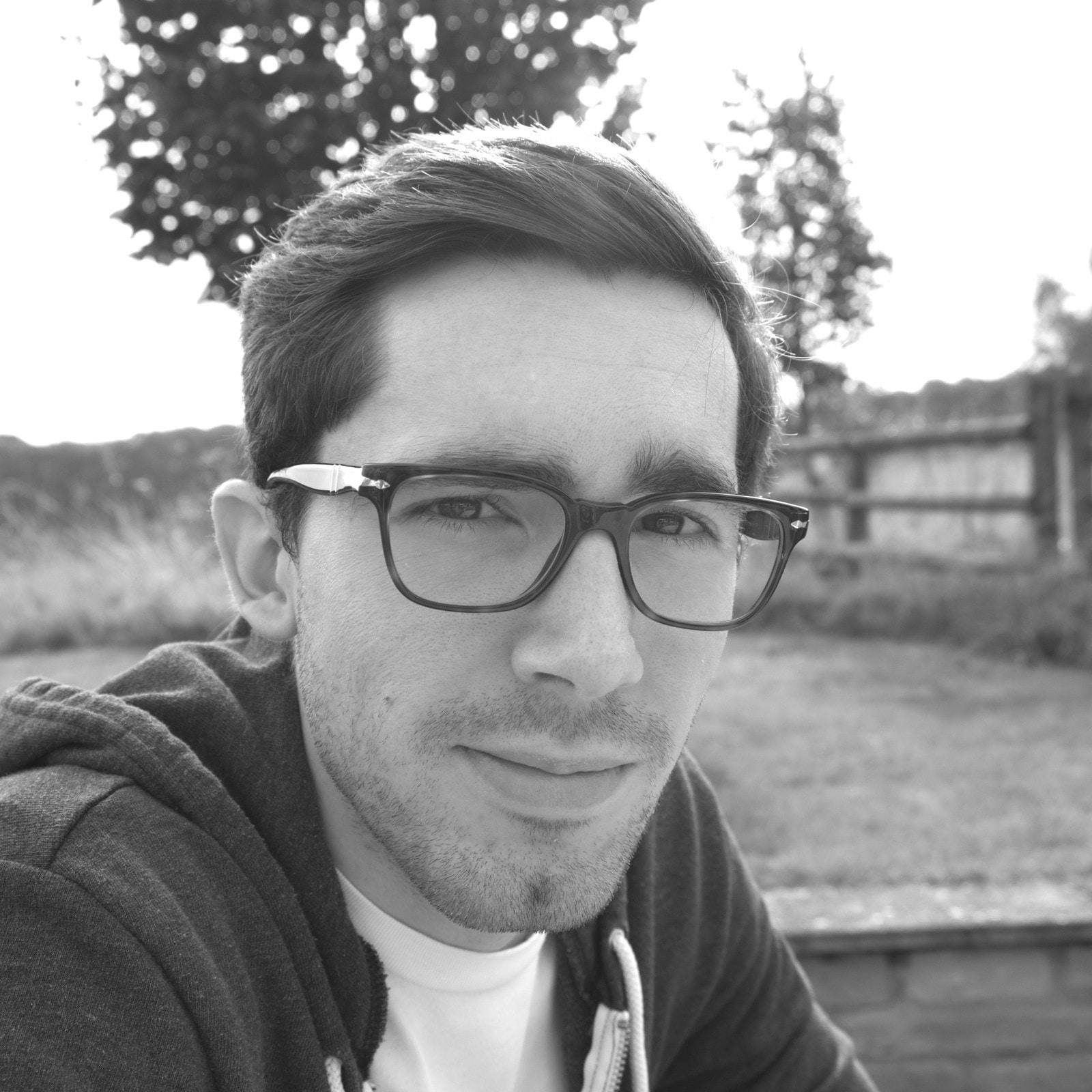 Avatar of user Joe Green