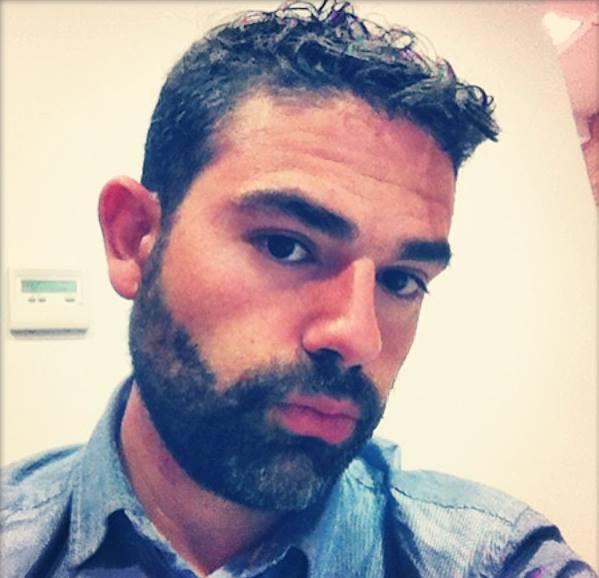 Avatar of user Daniel Llorente