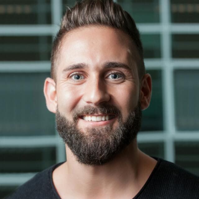 Avatar of user Patrick Schöpflin