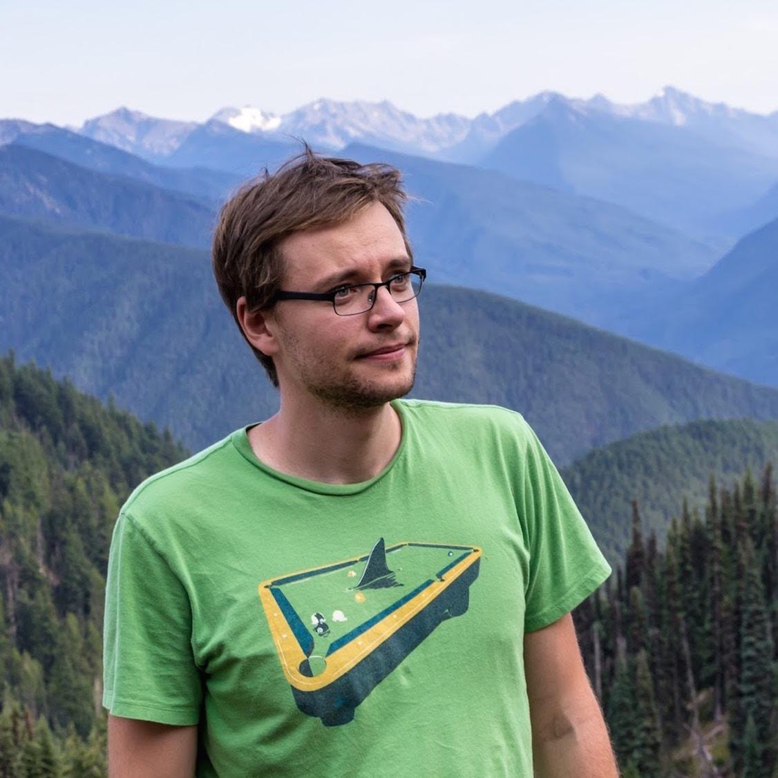 Avatar of user Sergei Akulich