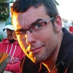 Avatar of user Aaron Klaassen