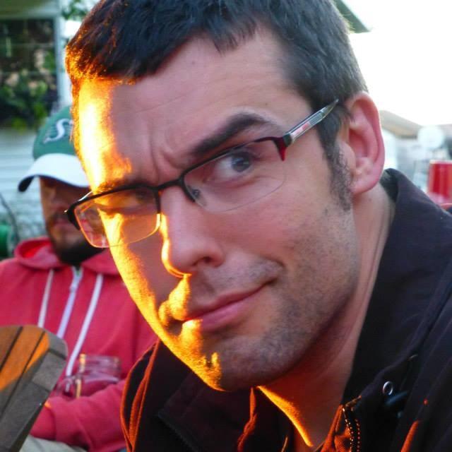 Go to Aaron Klaassen's profile