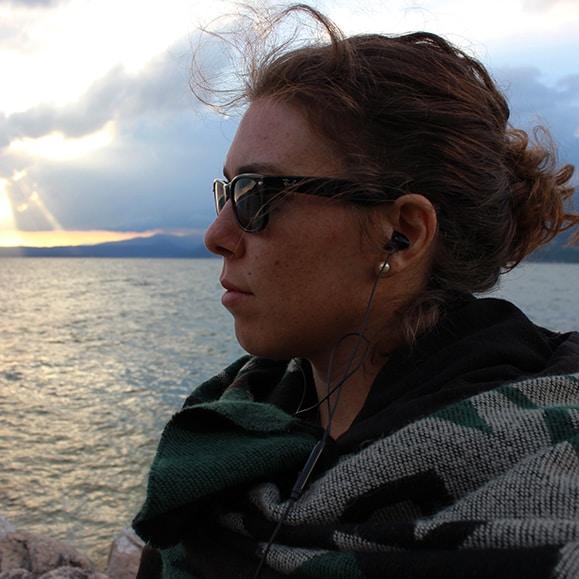 Avatar of user Maria Peroni