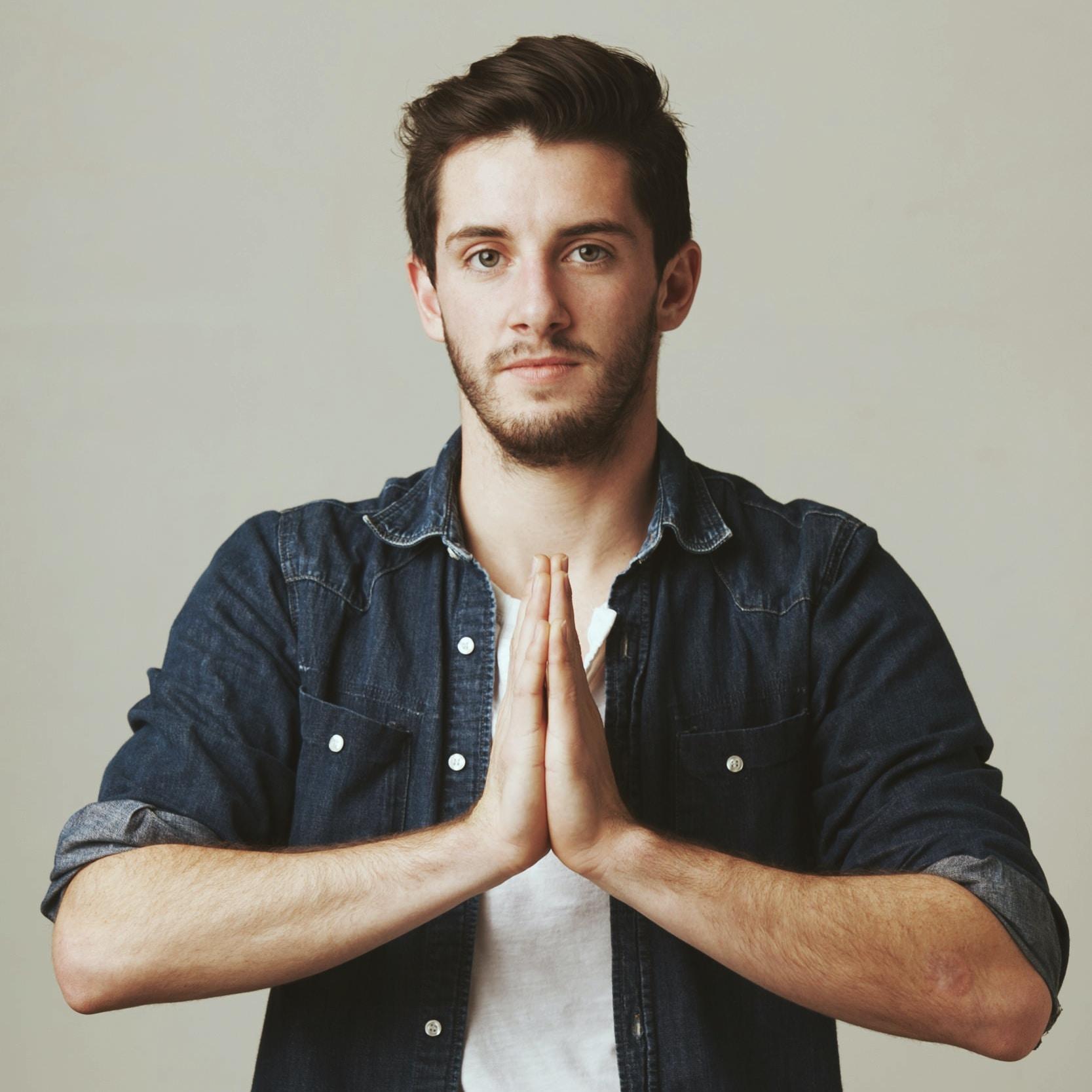 Go to Josh Reeder-Esparza's profile
