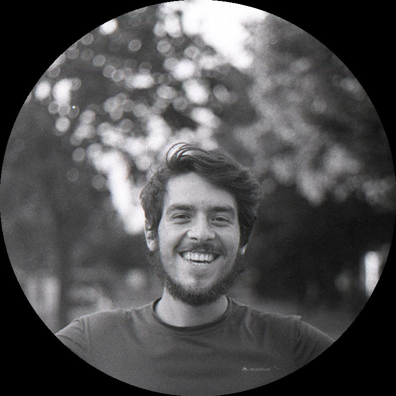 Avatar of user Alberto Lugli
