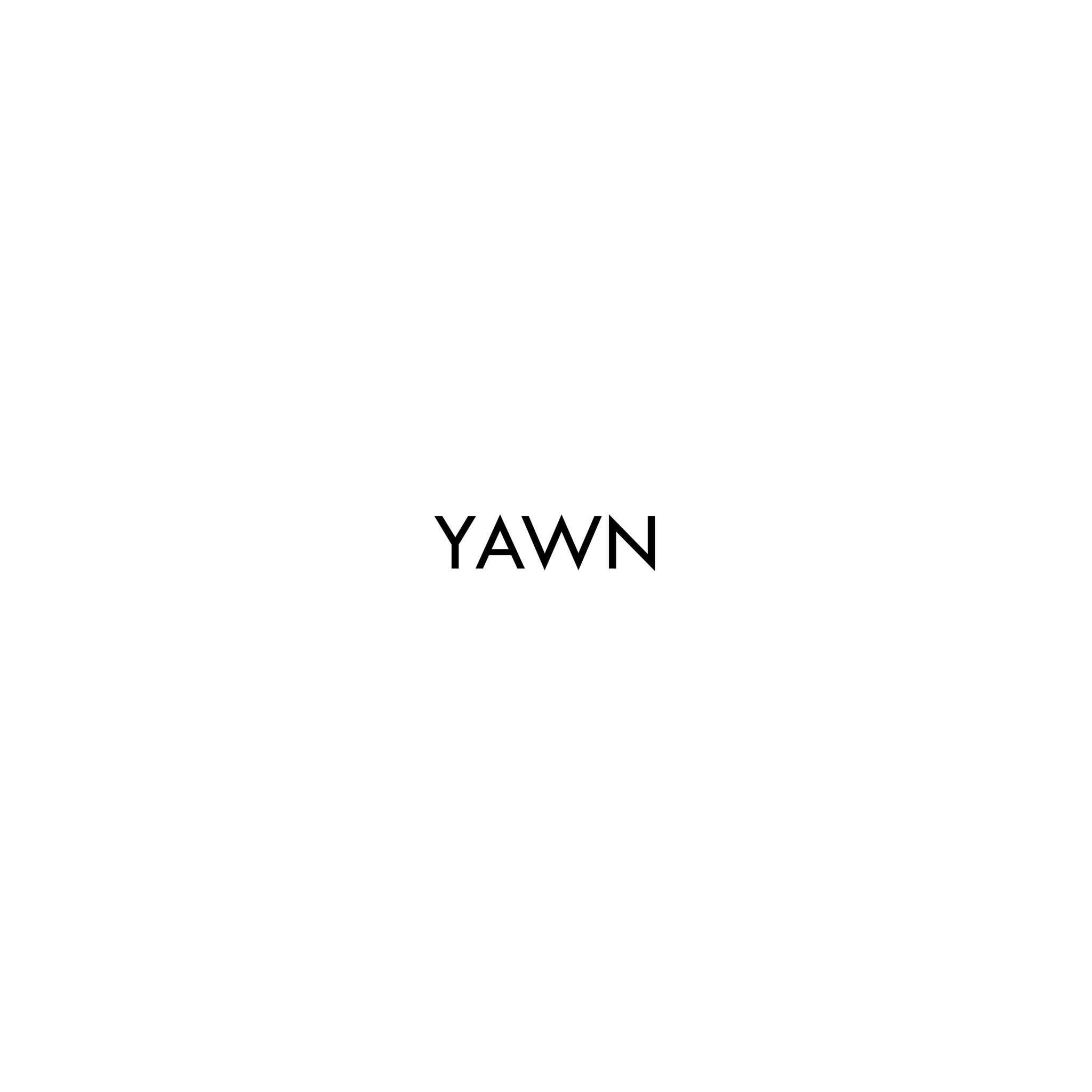 Avatar of user Yawn K