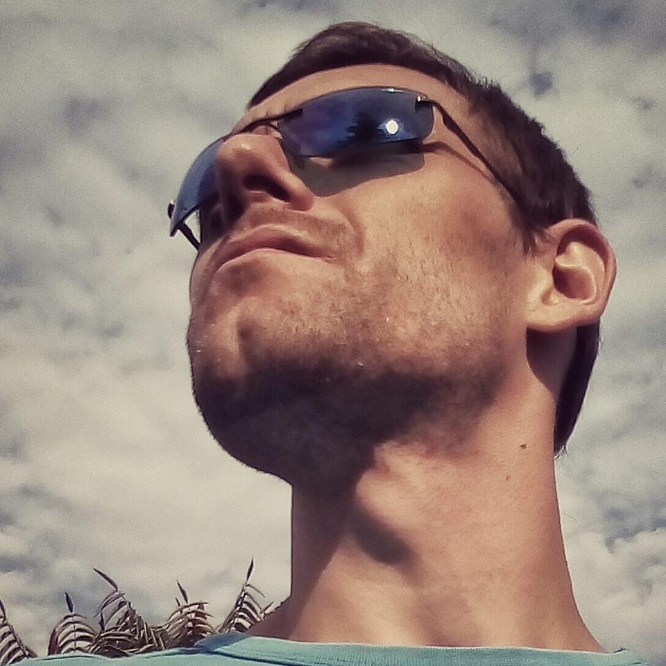 Go to Marek Novotný's profile