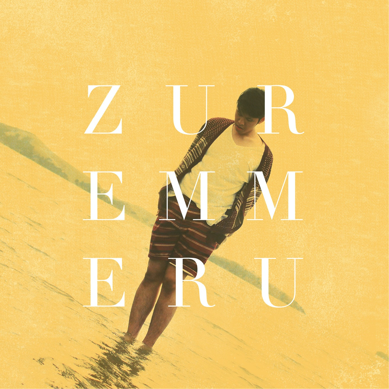 Go to Zurem Meru's profile