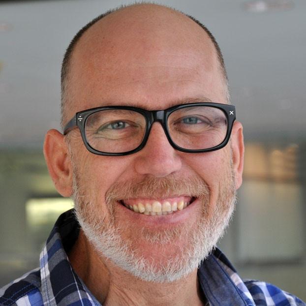 Avatar of user Andrew Montgomery