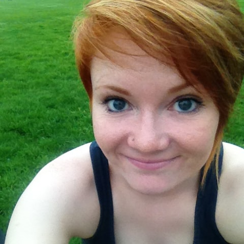 Avatar of user Molly Erdmann