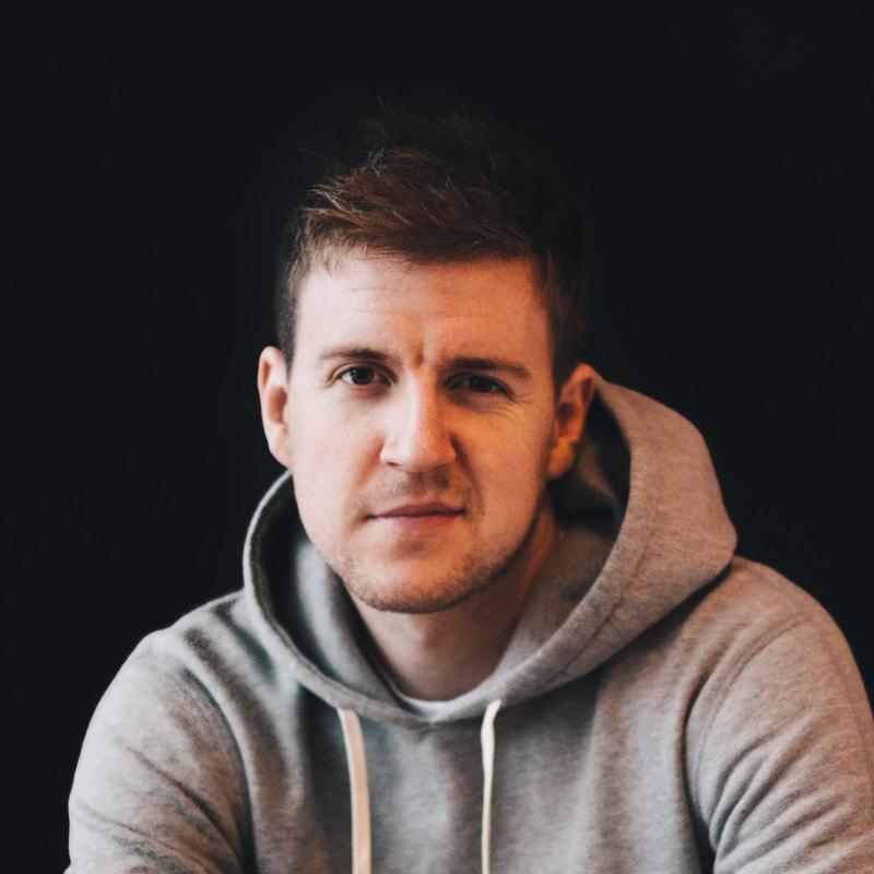 Avatar of user Luke Chesser