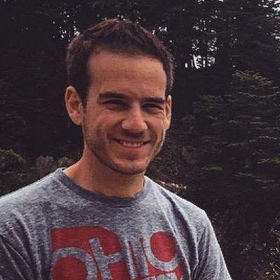 Avatar of user Joe Caione