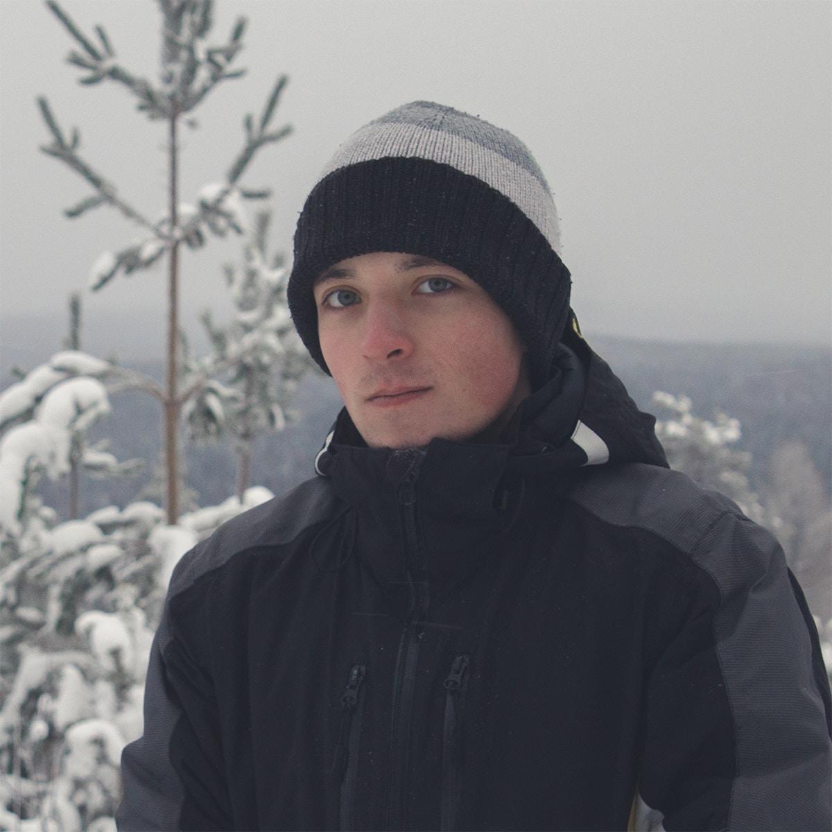 Go to Igor Lepilin's profile