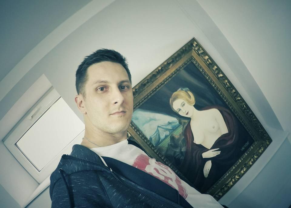 Go to Sebastian Kostrubala's profile
