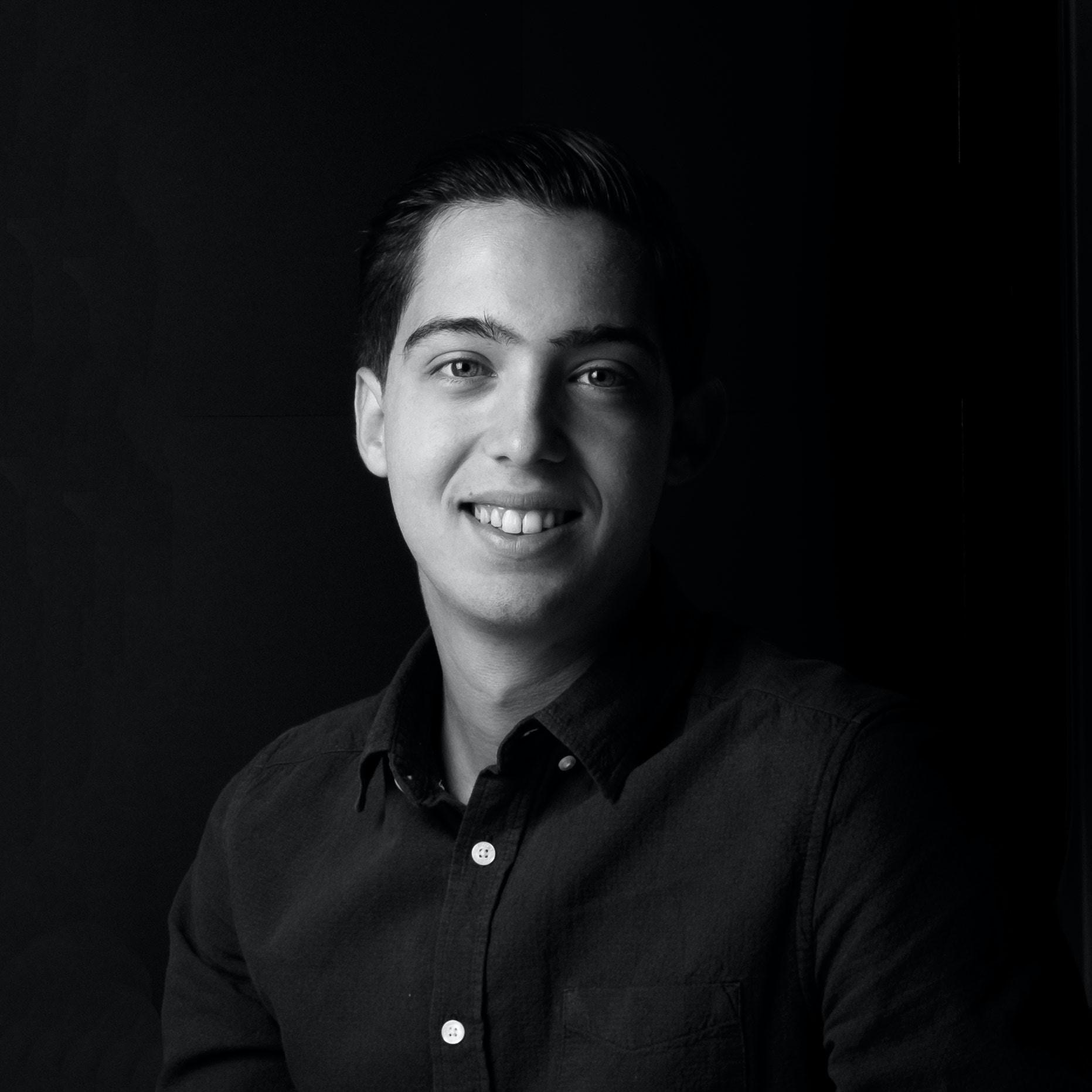 Dylan Gialanella