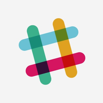 Avatar of user Slack