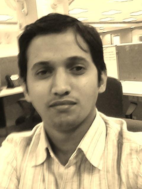 Avatar of user shahker ali