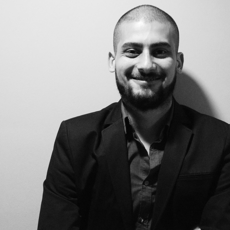 Go to Arda Çetin's profile