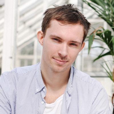 Avatar of user Tony Wallström