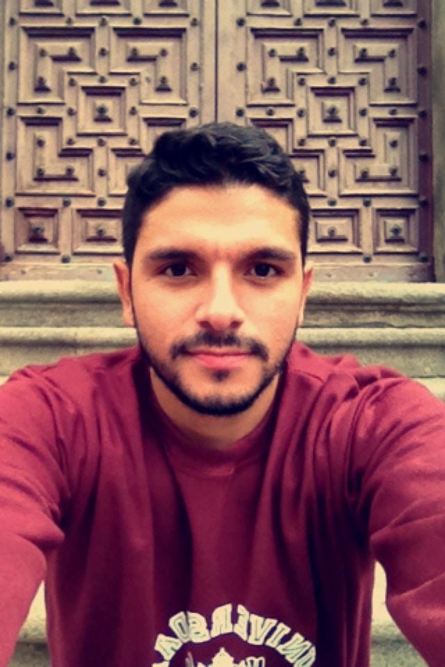 Go to Miguel A Ramirez's profile
