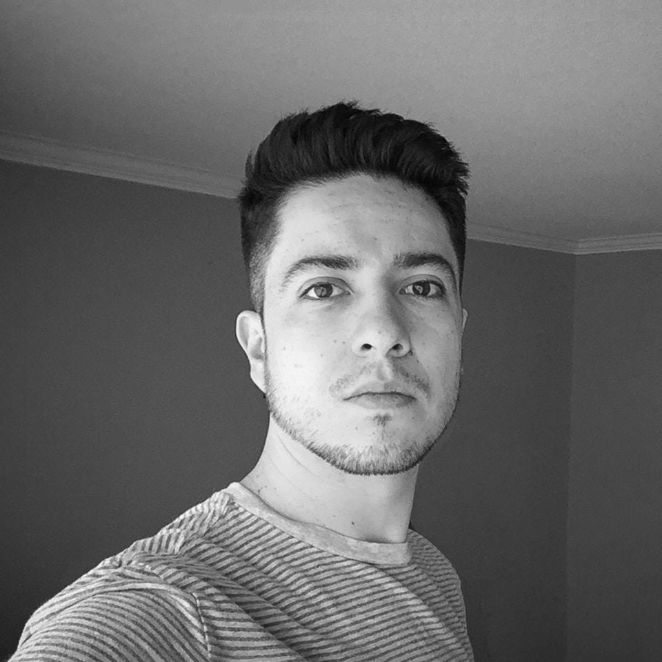 Go to Arturo Castaneyra's profile