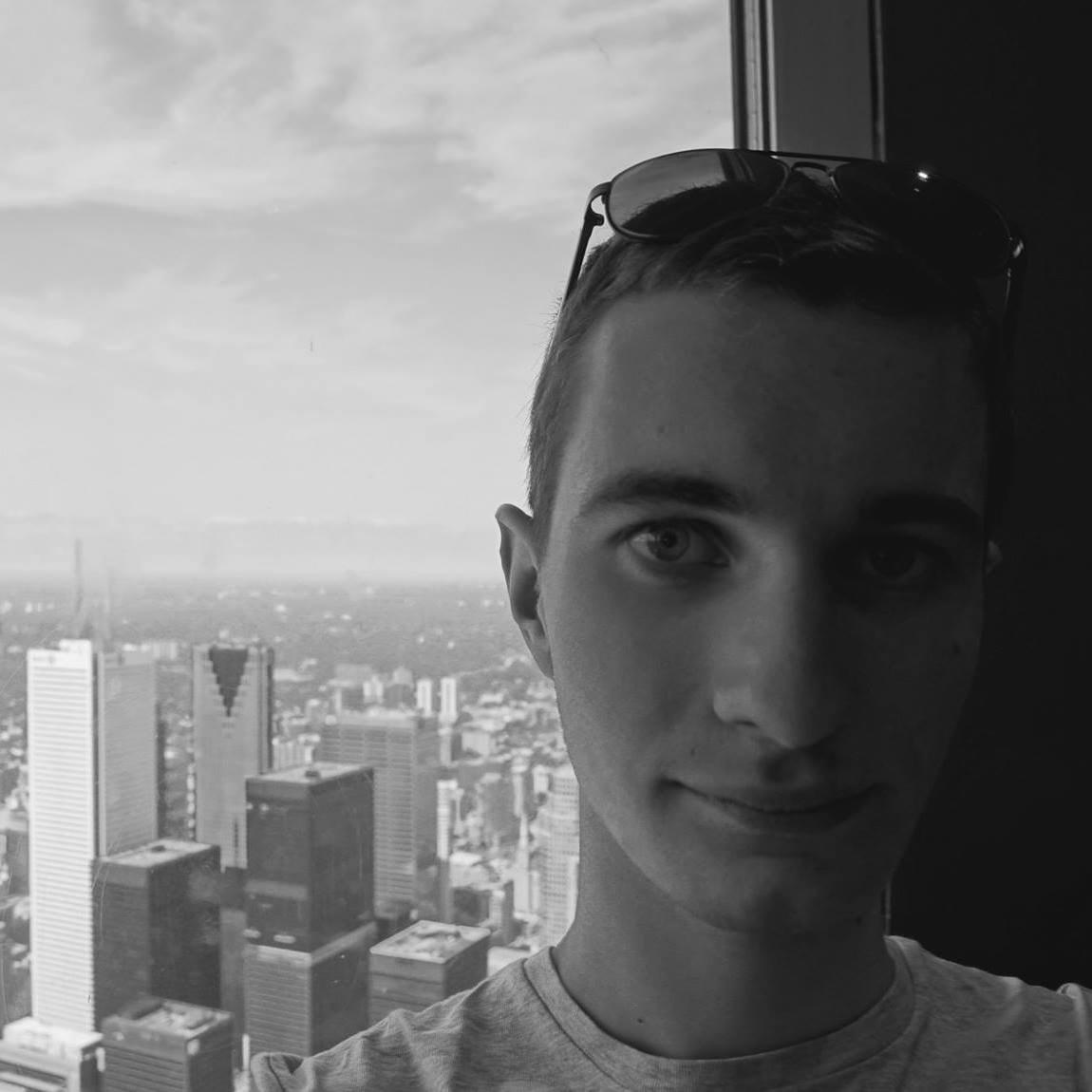 Avatar of user Antoine Schibler