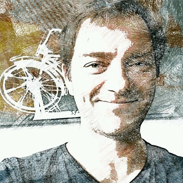 Avatar of user Olaf Hüttemann