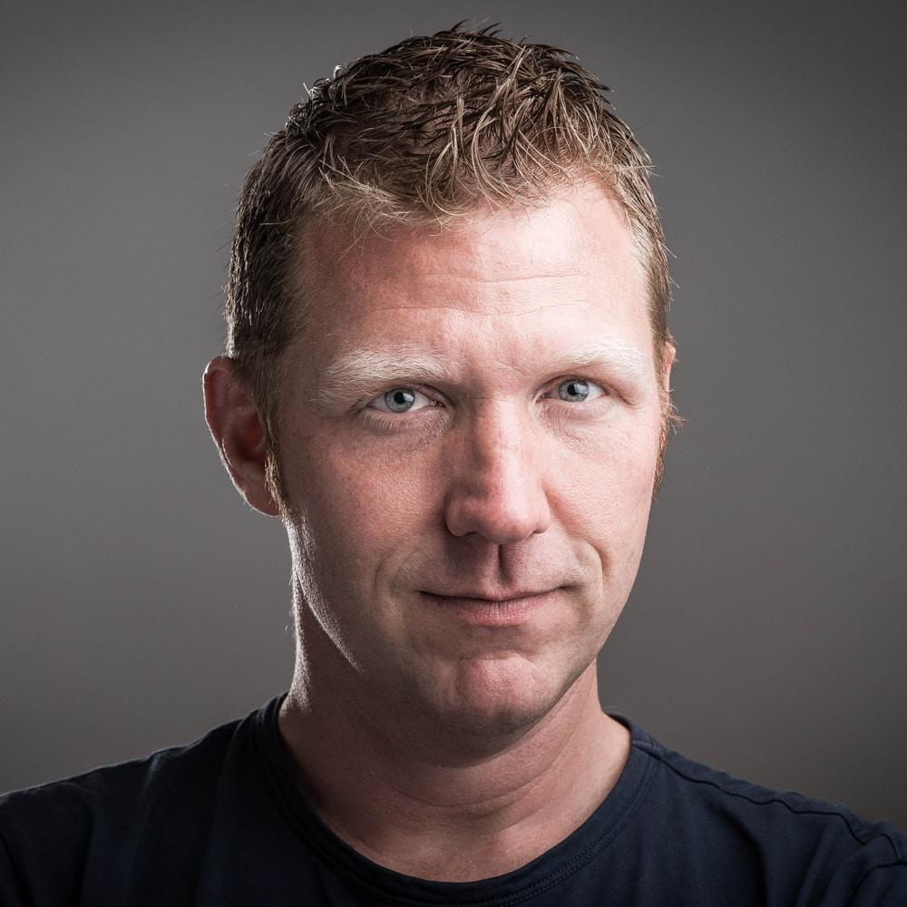 Avatar of user Gerrit Vermeulen