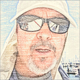 Avatar of user Donald Teel