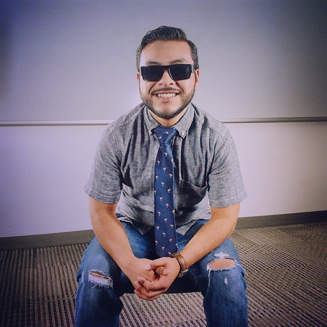 Go to Alan Ricardéz's profile