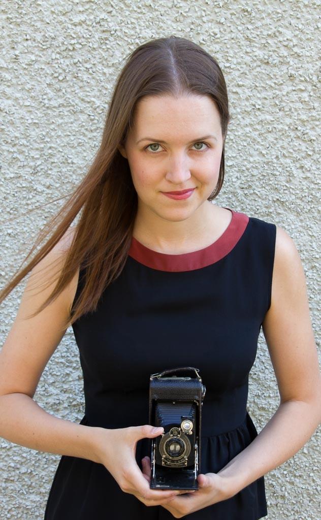 Go to Anna Bouchard's profile