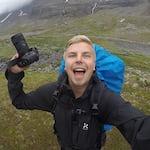 Avatar of user Elias Carlsson
