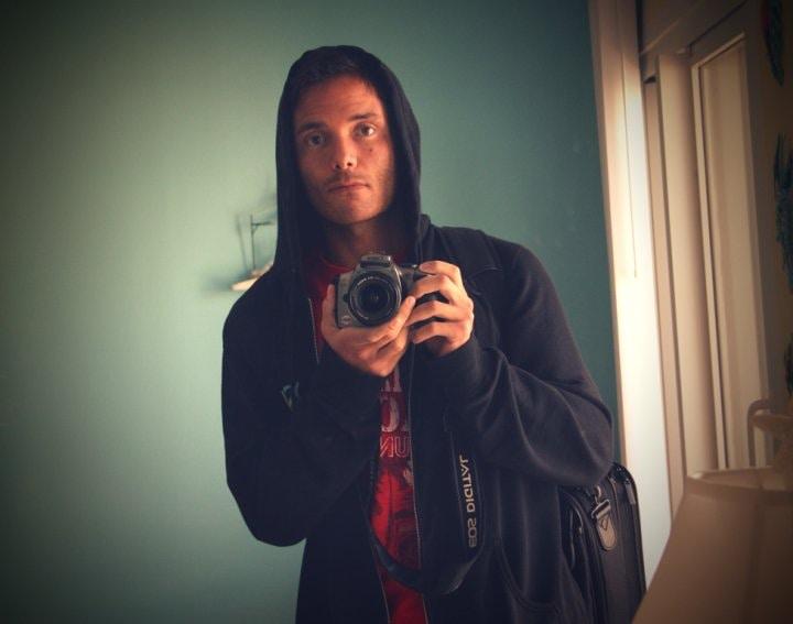 Avatar of user Jesse Brack