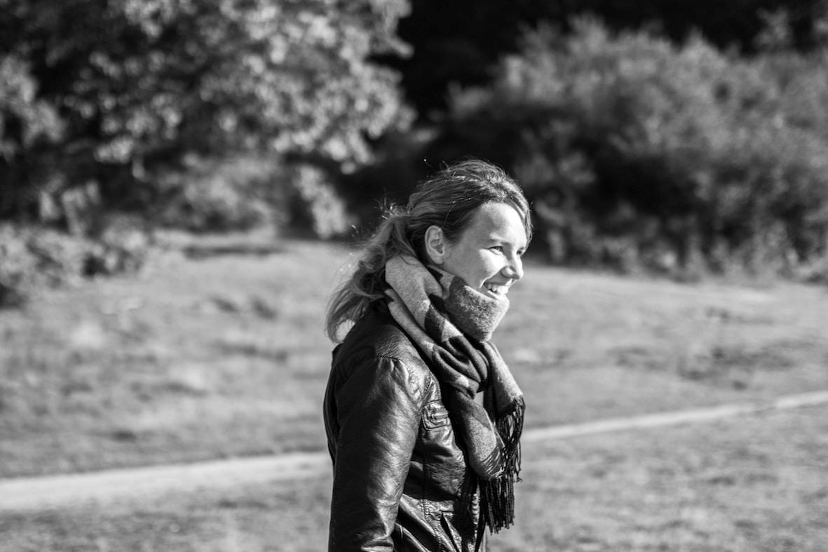 Go to Ashley van de Scheur's profile