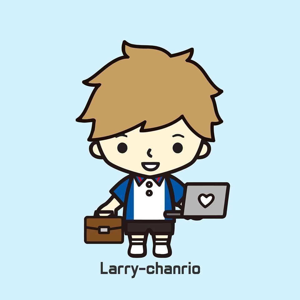 Avatar of user Larry Chen