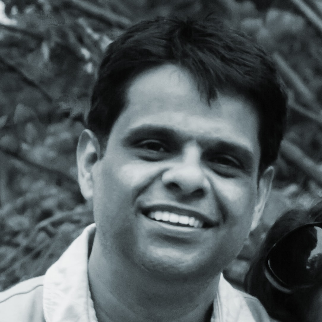 Go to Srikanta H. U's profile