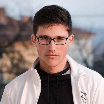 Go to Alexander Dimitrov's profile