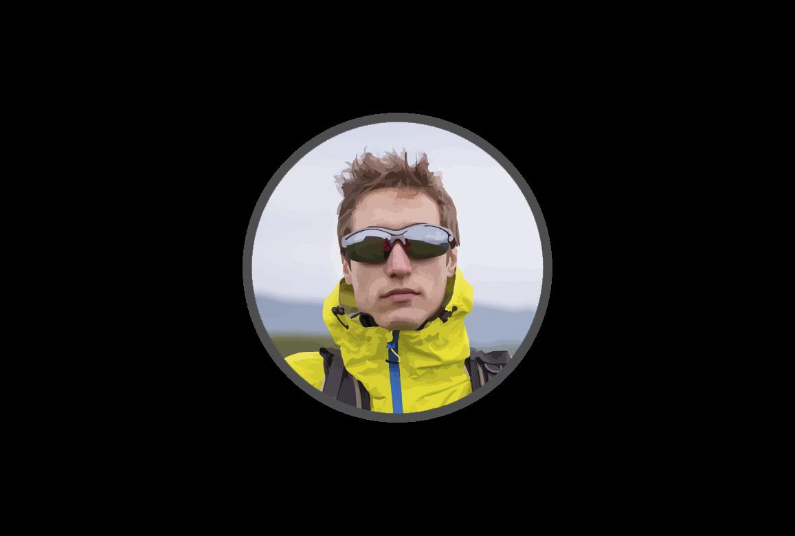 Avatar of user Mattia Vettorello