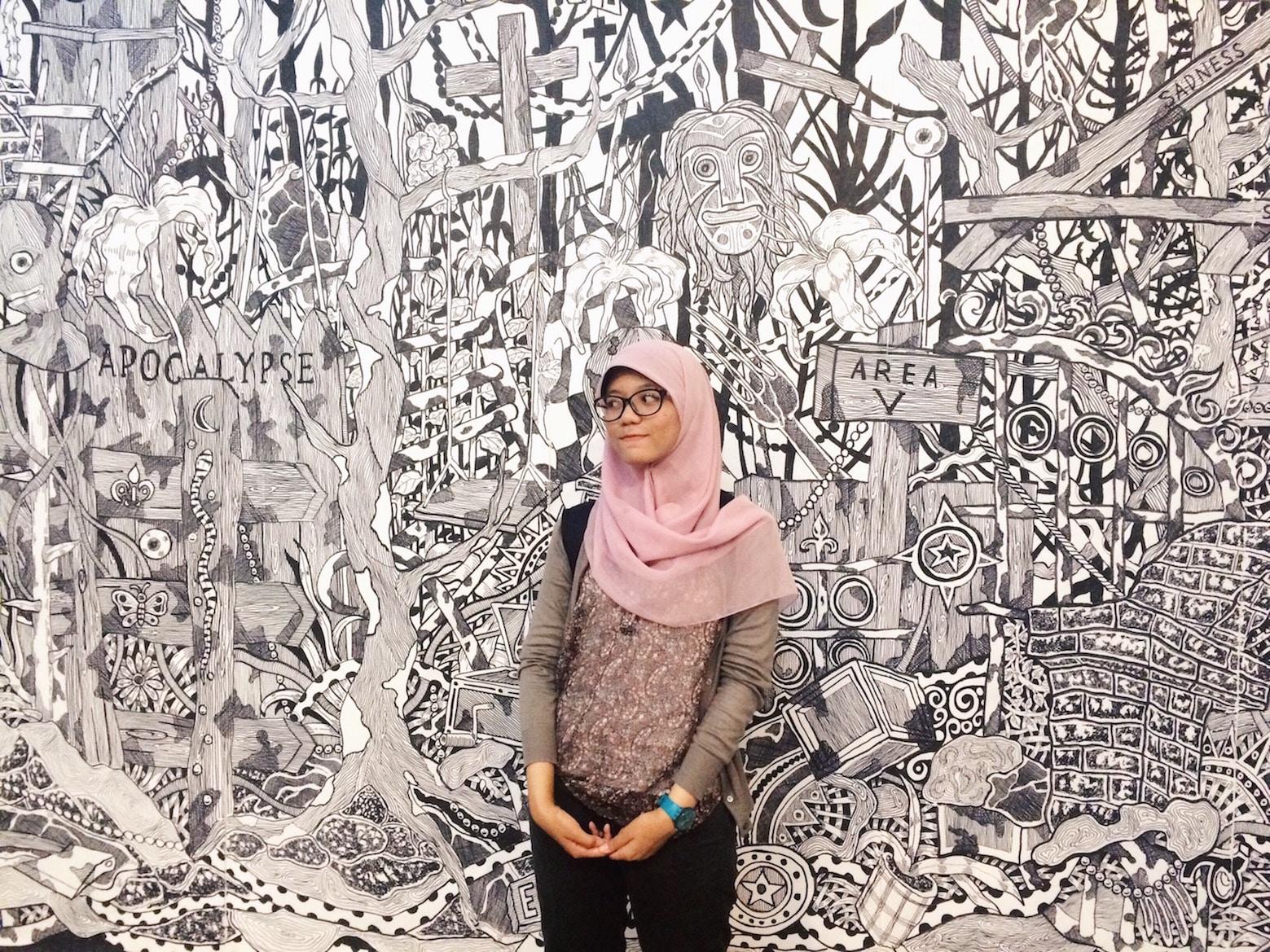 Go to Nabila Fauzia's profile