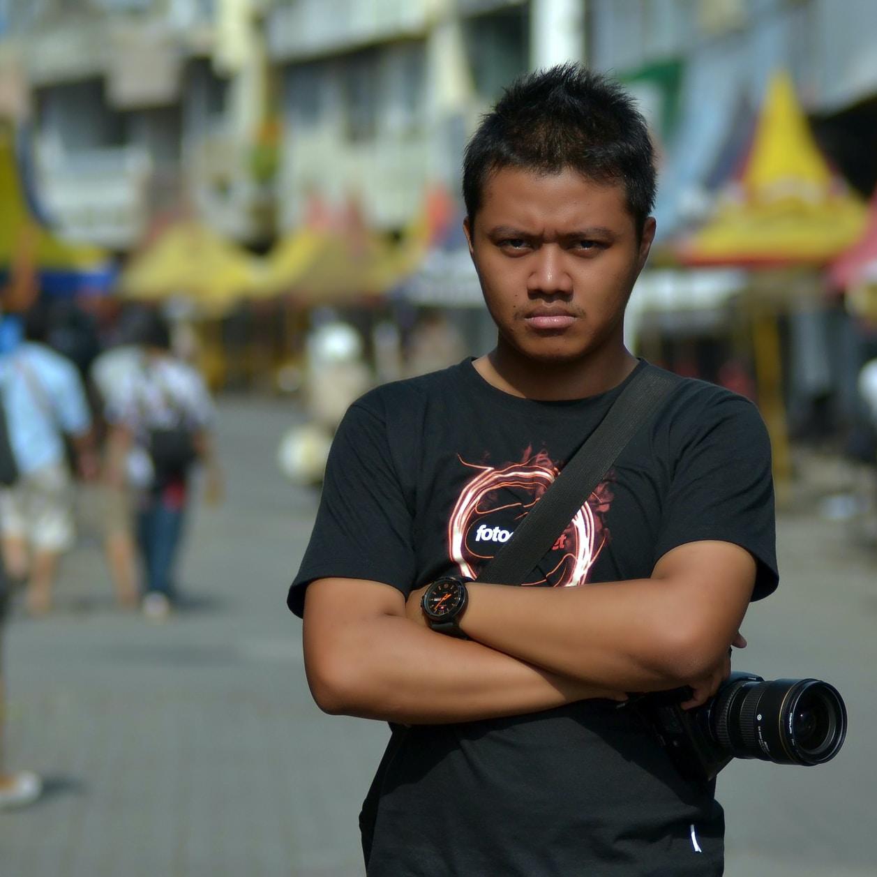 Go to Stefanus Martanto Setyo Husodo's profile