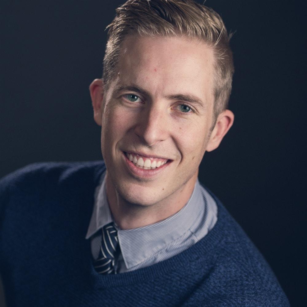 Avatar of user S. Ross Morris