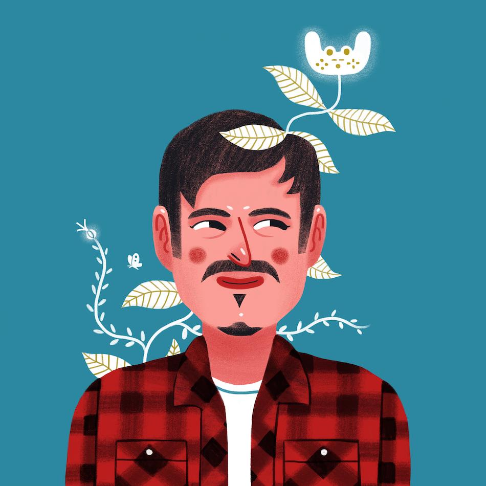 Avatar of user Charles Forerunner