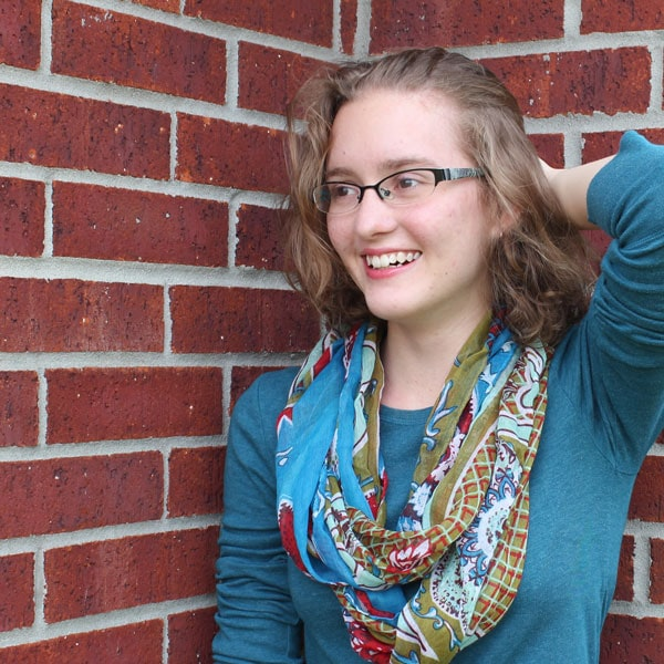 Go to Haley Gerstenberg's profile