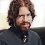 Avatar of user Brian Holdsworth